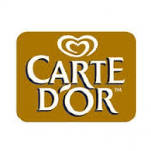 CARTE D'OR CREAM